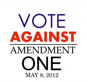 ARTISTS SPEAK OUT TO DEFEAT AMENDMENT ONE | Shirlette Ammons